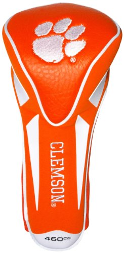 on Tigers Golf Club Single Apex Driver Headcover, Fits All Oversized Clubs, Truly Sleek Design ()