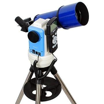 mini Blue 80mm iOptron Refractor