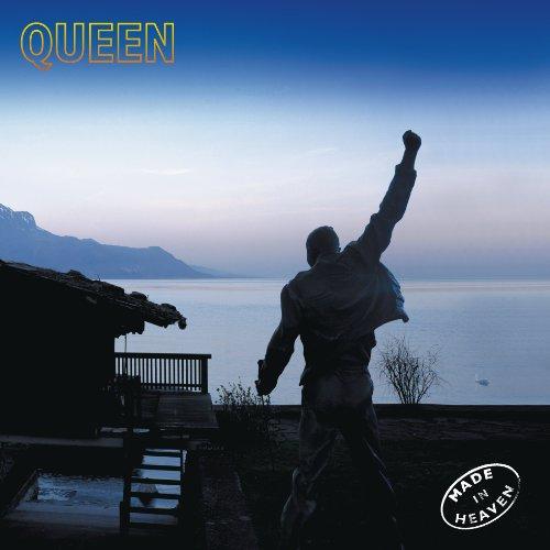 queen made in heaven - 8