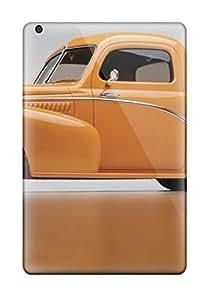 Fashionable Style Case Cover Skin For Ipad Mini/mini 2- Ford