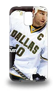 NHL Dallas Stars Brendan Morrow #10 Durable Galaxy S5 Tpu Flexible Soft 3D PC Case ( Custom Picture iPhone 6, iPhone 6 PLUS, iPhone 5, iPhone 5S, iPhone 5C, iPhone 4, iPhone 4S,Galaxy S6,Galaxy S5,Galaxy S4,Galaxy S3,Note 3,iPad Mini-Mini 2,iPad Air )