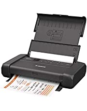 Canon PIXMA TR150 Wireless Mobile Printer With Airprint And Cloud Compatible photo