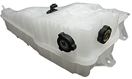 COOLANT RESERVOIR TANK FOR FREIGHTLINER CASCADIA HEAVY DUTY PRESSURIZED603-5203