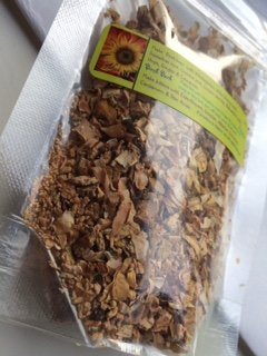 Bark 1 Ounce Herb (Herbs: Birch Bark ~ One Ounce ~ Wicca ~ Tea ~ Ravenz Roost Herbs with Special Info on Label)