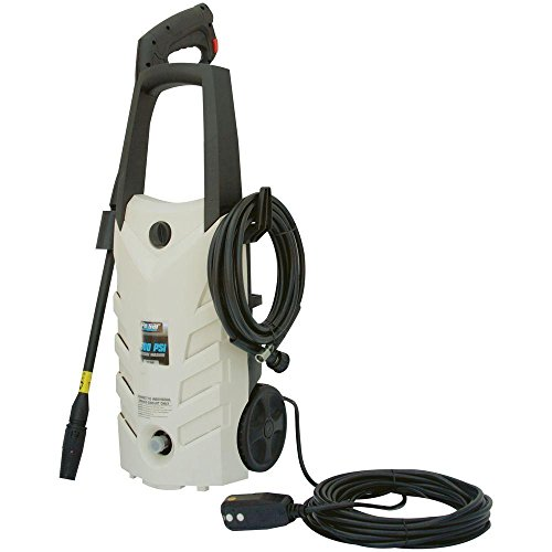 1600-PSI 1.6-GPM Electrical Pressure Washer