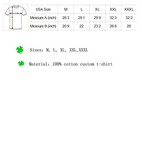 Nesth Doctor Who Starry Night Men's Short Sleeve Tee shirt Customized (USA Size) XL Black