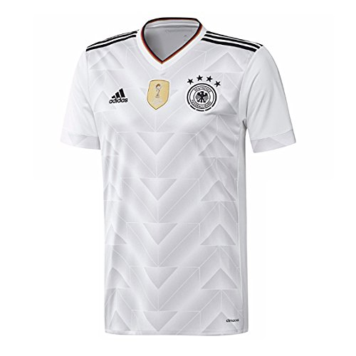 adidas 2017 Germany Home Confederations Cup Jersey - S Confederations Cup