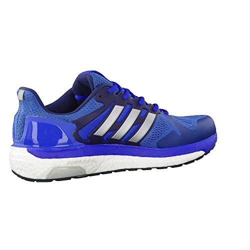 innovative design cc6a1 41bf7 adidas Supernova St M Chaussures de Tennis Homme, Bleu (Azubas Plamet Azul),  40 EU  Amazon.fr  Sports et Loisirs