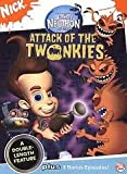 Adventures Of Jimmy Neutron: Boy Genius: Attack Of The Twonkies (Checkpoint)
