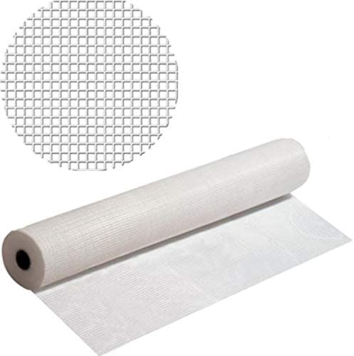 500 m² Armierungsgewebe 110 g//m² Putzgewebe Gewebe Glasfaser Putz Innengewebe