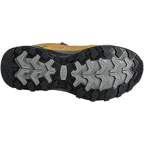 CMP Campagnolo Mirzam WP Chaussures de Randonn/ée Hautes Homme