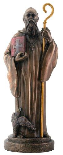 Bronze Statue Figure - 5