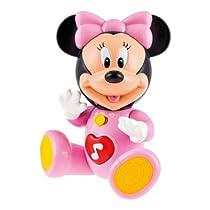 Disney - Baila y canta con Baby Minnie (Clementoni 65591)