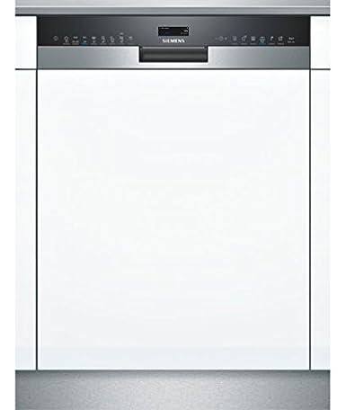 Siemens iQ500 SX558S06TE lavavajilla Totalmente integrado 5 ...
