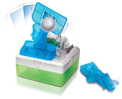 Small World Toys Science - Circuit Science Basketball Game