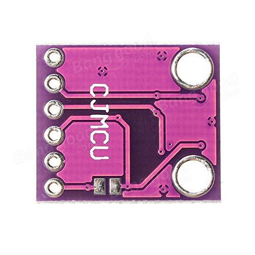 Generic 10pcs CJMCU-9930 APDS-9930 Proximidad y sensor de actitud de detección de contacto sin contacto para Arduino: Amazon.es: Industria, ...