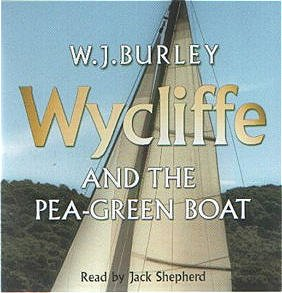 Wycliffe And The Pea Green Boat Audio CD