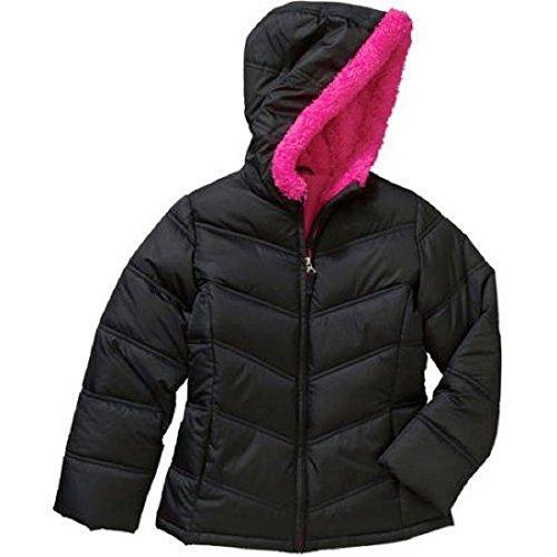 6x Full Zip Hooded Fleece - 2