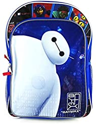Big Hero 6 Backpack Baymax 2015