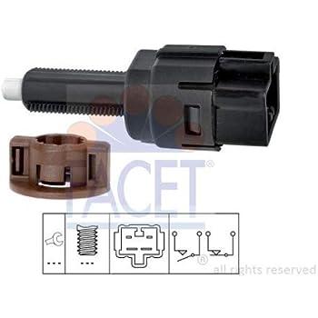 Brake Light Switch-Base Facet 7.1247
