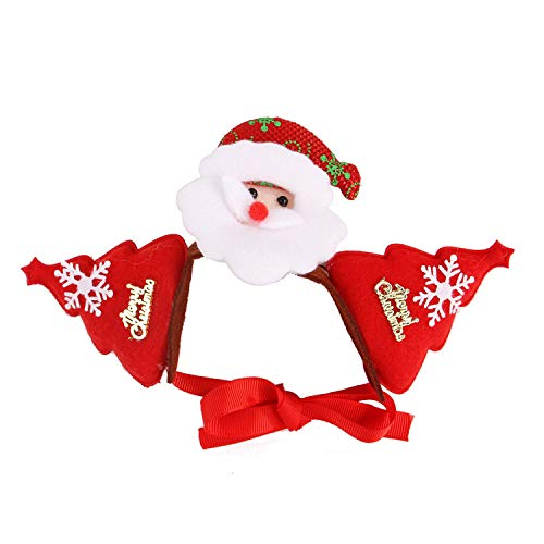 Pet Dog cat Clothes Halloween Costume Coat Dress Mascot Costume Coat Christmas Clothes Pets,Santa Claus,S