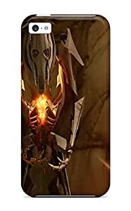Brand New 5c Defender Case For Iphone (star Wars Tv Show Entertainment)