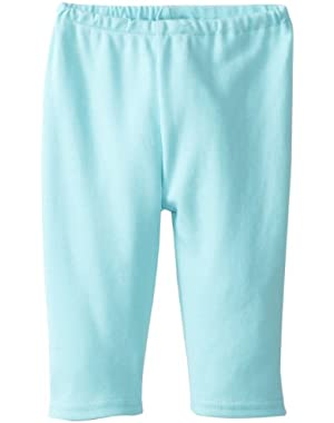 Unisex Baby Pastel Solid Pant