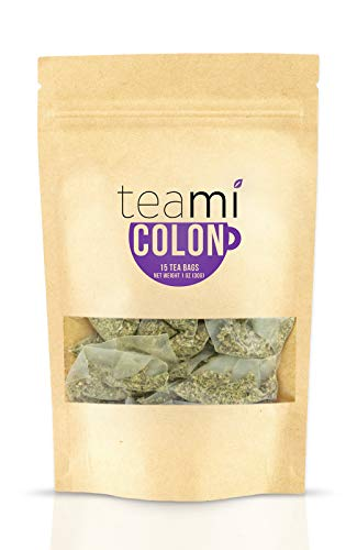 Teami Detox Tea Cleanse for Weight Loss