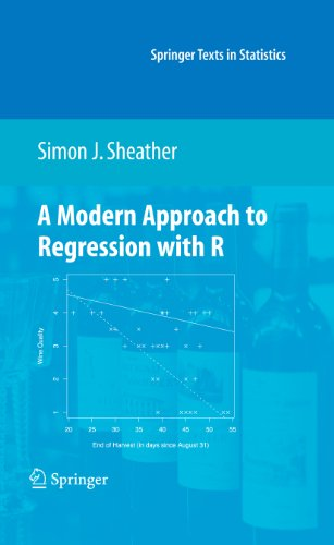 Download A Modern Approach to Regression with R (Springer Texts in Statistics) Pdf