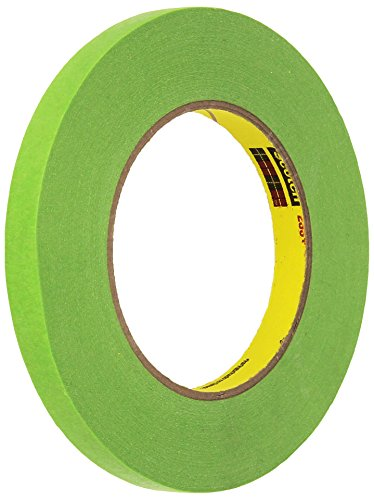 Scotch 26332 12 mm x 55 m 233+ Performance Masking Tape 3m Painting Paint