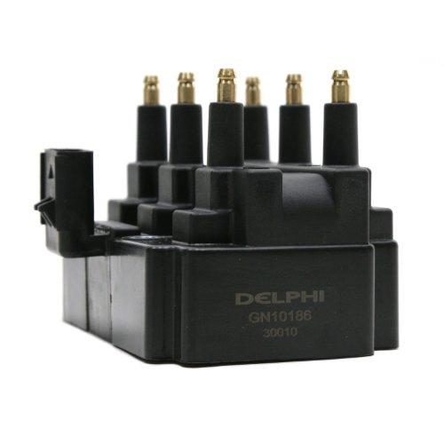 Delphi GN10186-11B1 Ignition Coil