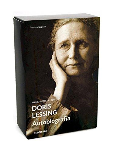 Descargar Libro Estuche: Autobiografía Doris Lessing Doris Lessing