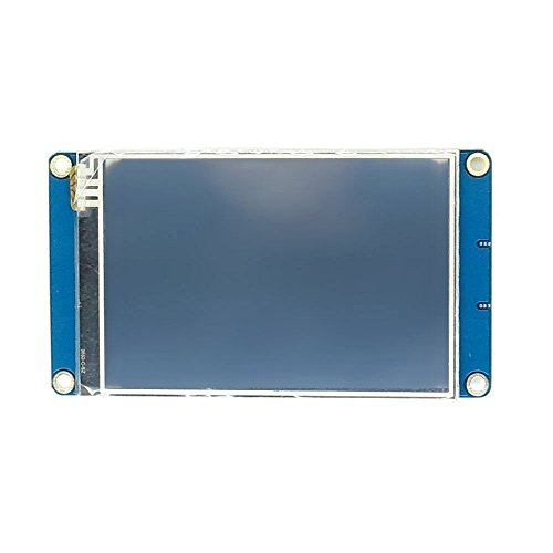 "Amazon.com - Nextion 3.5"" HMI LCD Touch Display (Aihasd)"
