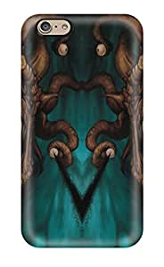 Anne C. Flores's Shop Tpu Shockproof/dirt-proof Dungeons And Dragons Cover Case For Iphone(6)