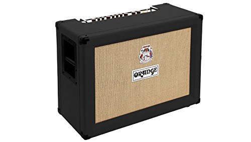 (Orange Amplifiers Crush Pro CR120C 120W 2x12 Guitar Combo Amp)
