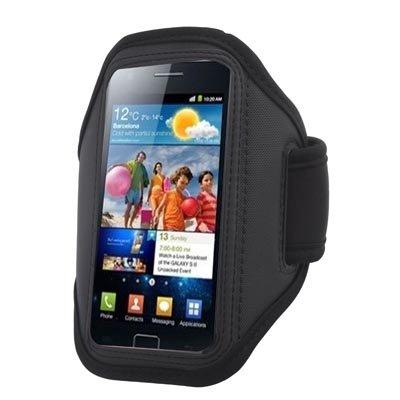 Mxnet Funda de brazalete deportivo para Samsung Galaxy S2 / i9100 / i9260 / i9190 / Lumia820 Fundas
