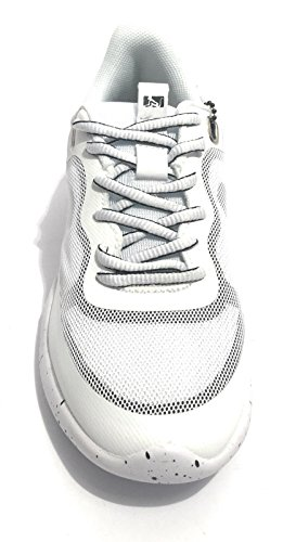 Bianco de Phoenix Bianco Adulte DrunknMunky Evolution Mixte New Tennis Chaussures xRRIq8wC