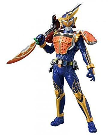 Amazon Com Masked Kamen Rider Gaim Dxf High Quality Figure Banprest