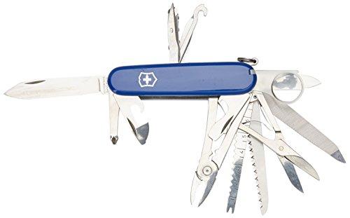 Victorinox SwissChamp Swiss Army Knife (53501) (Knife Swiss Victorinox Army Swisschamp)