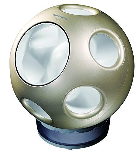 Panasonic [Electric fan] Sokaze-ki (champagne gold) (Sokaze-ki Q) F-BL25Z-N
