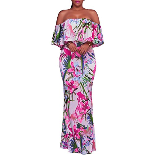 Ruffle Top Dress - 2