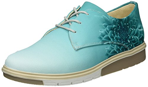 Ganter Ladies Heya-h Derby Turquoise (turchese)