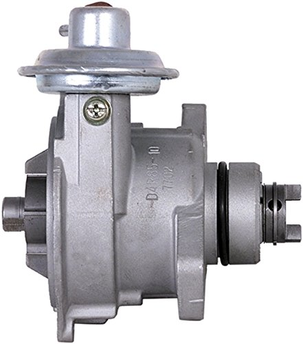Cardone 31-838 Remanufactured Ignition Distributor (Honda 1987 Distributor Civic)
