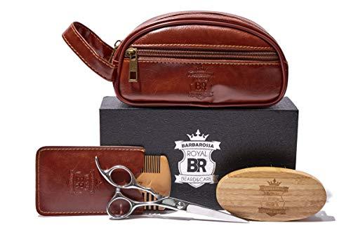 Beard Grooming Care Travel Kit product image