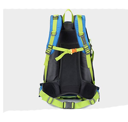 Multi Business Shoulders Backpack Blue Leisure Climbing Travel Laidaye purpose wCRXWqX
