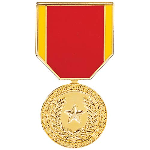 Medals of America Meritorious Unit Citation Commemorative Medal Hat Pin