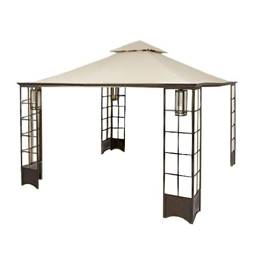 (Replacement Canopy for Home Depot's Trellis)