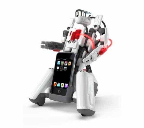 spykee robot - 3