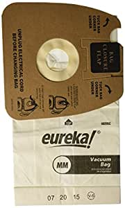 Eureka 60295 Series for Mighty Mite Vacuums, Type MM, 3-Count