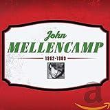 John Mellencamp 1982-1989